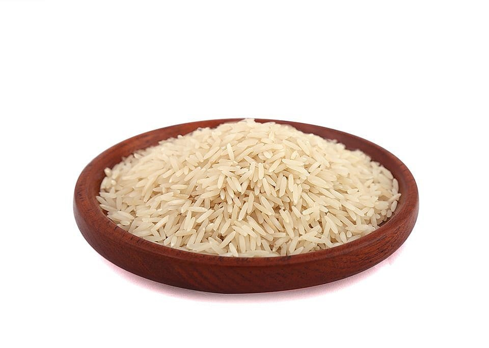 Super Kernel Traditional Basmati Rice