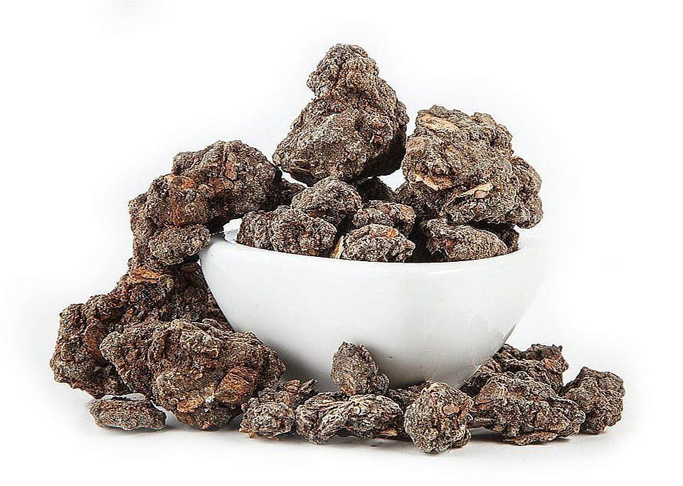 Black Gum Myrrh
