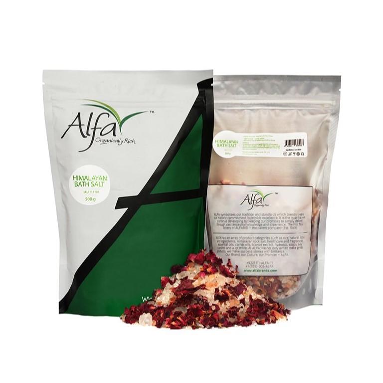 Himalayan Bath Salt Featured Product