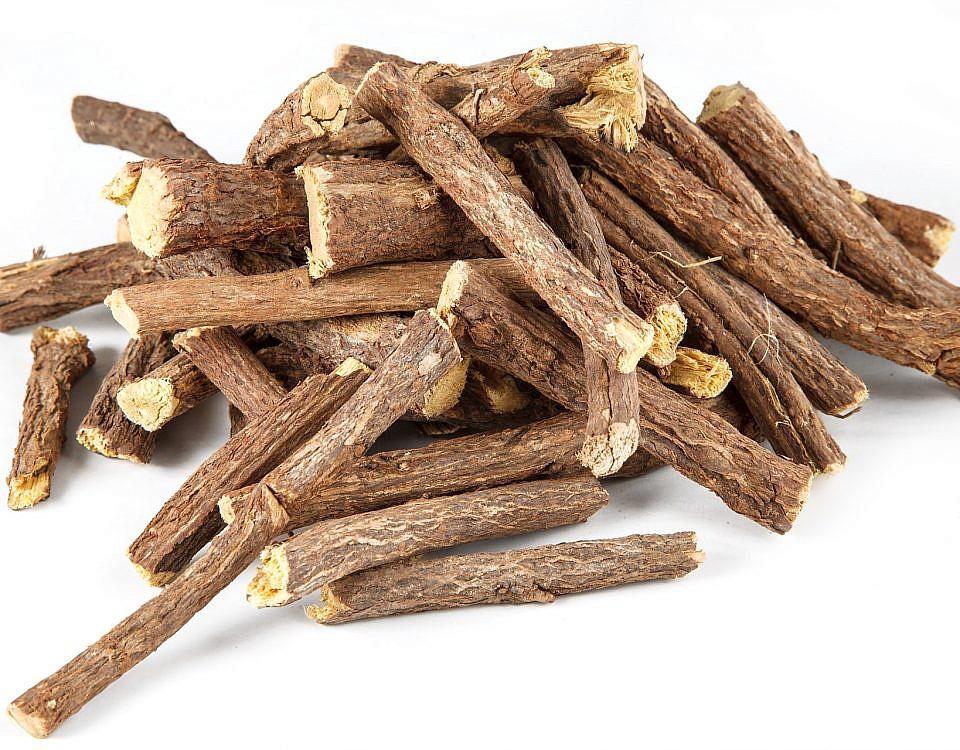 Licorice Short Sticks